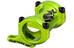 Spank Spike Vorbau Direct Mount Ø31,8mm 25-30mm emerald grün